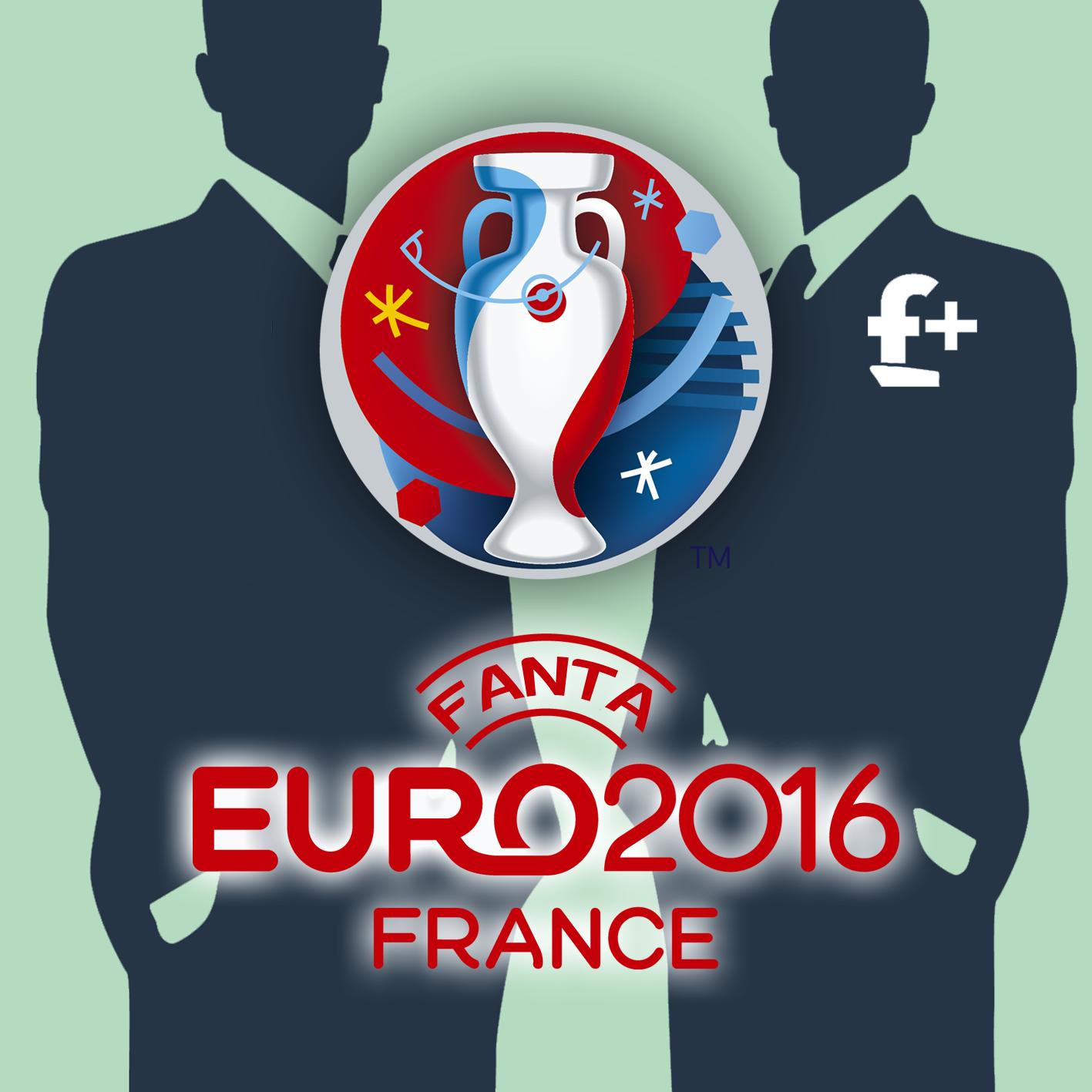 Fantaeuropeo: Al via il Fanta+Europeo 2016 di Fantacalcio+