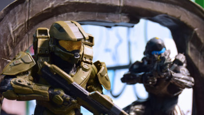 Halo 6 release date, Trailer and News